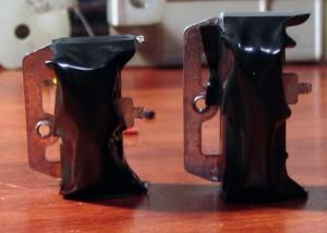 S14 240SX Custom Amplifier Bypass/Delete Harness