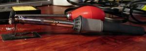 RadioShack Desoldering Iron